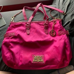 NEW JUICY COUTURE CROSSBODY